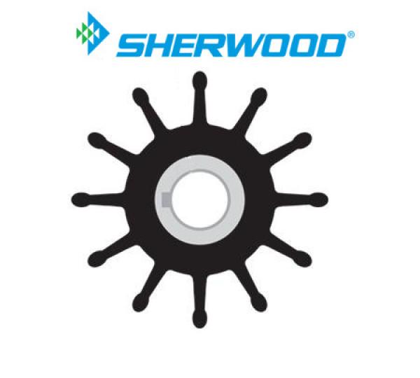Sherwood siipipyora 17000K