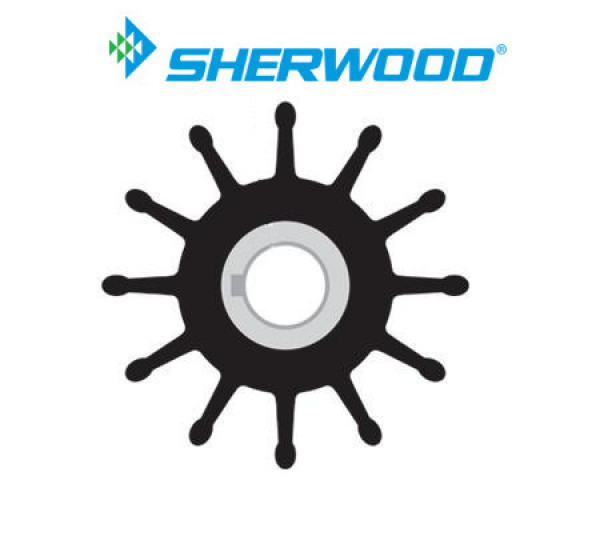 Sherwood siipipyora SH17000K