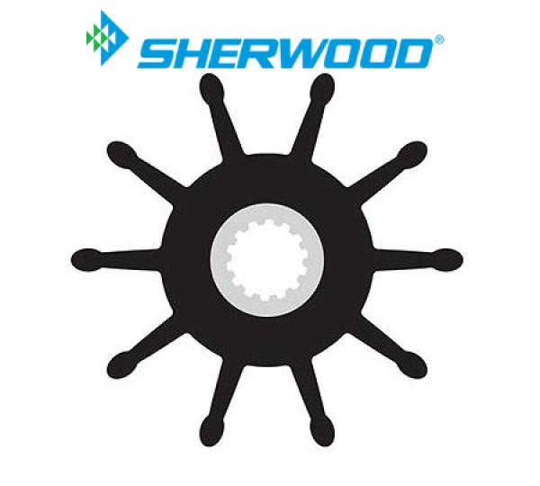 Sherwood siipipyora