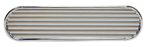 Imuilmaventtiili malli 100, AISI316/ alumiini
