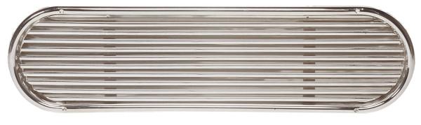 Imuilmaventtiili malli 90, AISI316/ alumiini