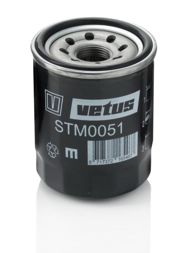 STM0051 öljynsuodatin (M2, M3, M4)