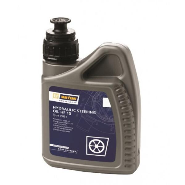 VHS1 Vetus hydrauliohjausöljy 1 litra