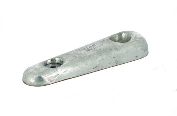 Sinkkianodi, malli 25S (ilman kiinnityssarjaa)
