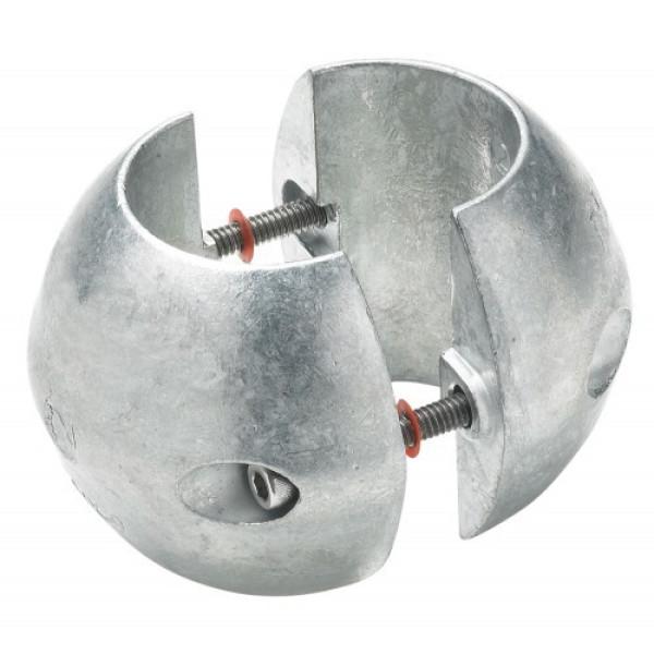 Sinkkianodi, Ø 45 mm:n akselille
